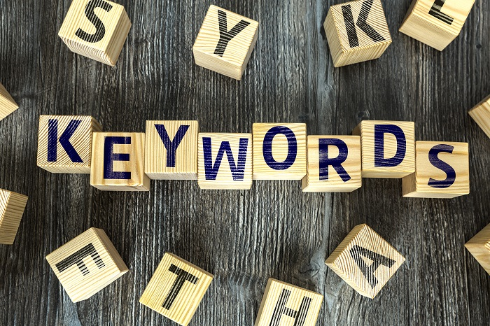 SEO Keyword Research & Blogging Go Hand In Hand