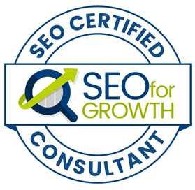 SEO for Growth Certified