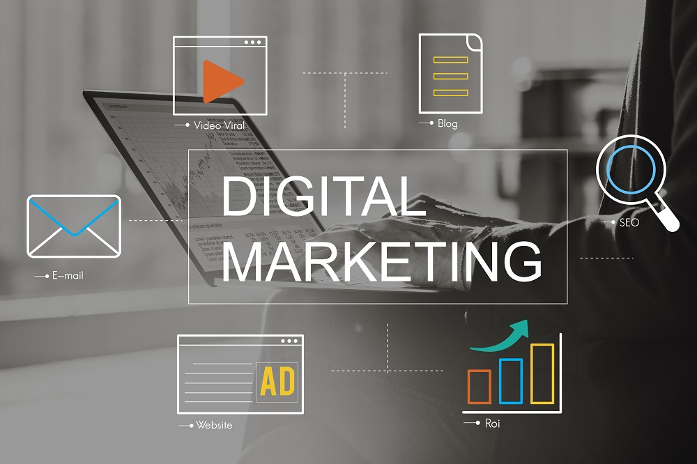 Digital Marketing Kansas City: Statistics You Need To Know